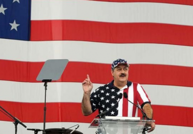 "West Virginia Politics is ""Trumpier than Trump"""
