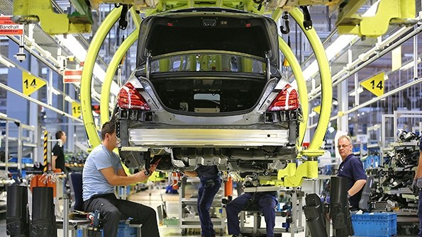 The Exploitation of Workers by Workers – AudioZine