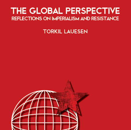 New Book: Torkil Lauesen – the Global Perspective